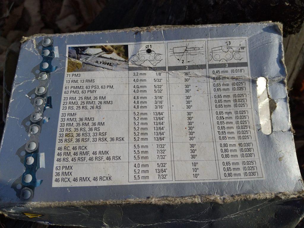 古いスチールの箱